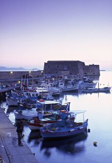Iraklion (Heraklion)