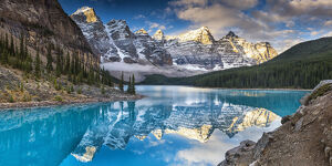 2018/tom mackie/moraine lake banff national park alberta canada