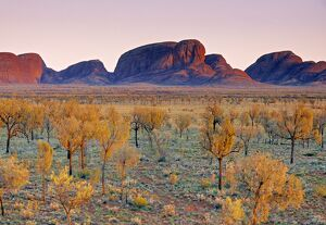 The Olgas, Northern Territories