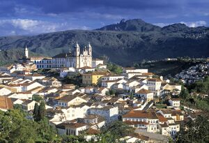 Ouro Preto (Colonial City)