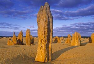 The Pinnacles, Western Australia, Australia
