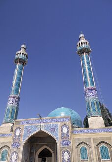 Shrine of Sayeeda Khawla