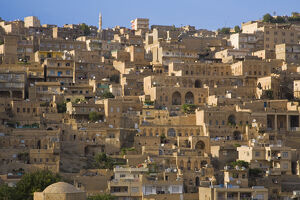 new/20191004 jai 6/turkey eastern turkey mardin old city