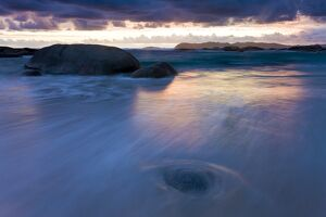 William Beach, William Bay National Park, nr Denmark, Western Australia