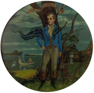 George Gordon, Lord Byron (1788-1824)