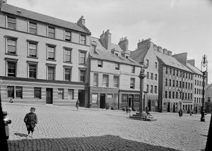 Broad Street, Stirling