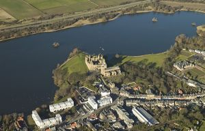 Linlithgow Palace, Linlithgow, 2006