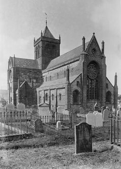 St Magnus Cathedral, Broad Street, Kirkwall, Orkney