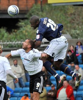 npower Football League Championship - Millwall v Derby County - The New Den