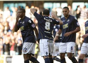 npower Football League Championship - Millwall v Cardiff City - The New Den