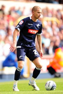 npower Football League Championship - Millwall v West Ham United - The Den
