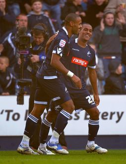 npower Football League Championship - Millwall v Bristol City - The Den