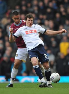 npower Football League Championship - West Ham United v Millwall - Upton Park