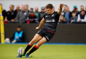 Aviva Premiership - Saracens v Leicester - Allianz Park (Selection of 5 Items)