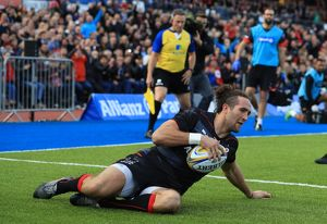 Aviva Premiership - Saracens v Wasps - Allianz Park (Selection of 5 Items)