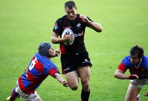 European Challenge Cup - Pool Three - Saracens v Rugby Rovigo - Vicarage Road