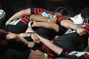 Heineken Cup - Pool One - Saracens v Munster - Vicarage Road