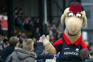 Zurich Premiership - Saracens v Newcastle Falcons