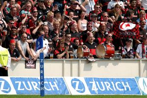 Zurich Premiership Wild Card Play Off - Final - Leicester Tigers v Saracens