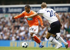 <b>07-05-2011 Tottenham Hotspur v Blackpool</b><br>Selection of 34 items
