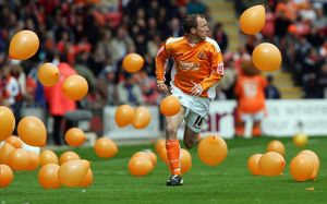 Coca-Cola Football League One - Play-Off Semi-Final - Second Leg - Blackpool v Oldham