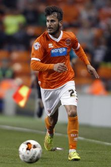 Sky Bet Championship - Blackpool v Watford - Bloomfield Road