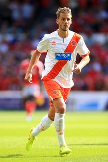Sky Bet Championship - Nottingham Forest v Blackpool - City Ground