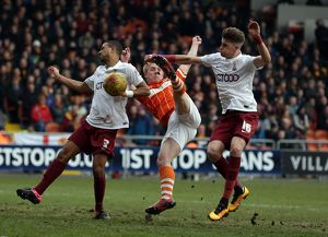 Sky Bet League One - Blackpool v Bradford City - Bloomfield Road