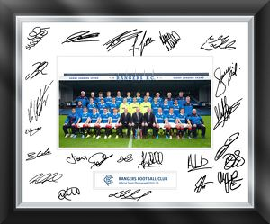 <b>Special Edition Signed Memorabilia</b><br>Selection of 33 items