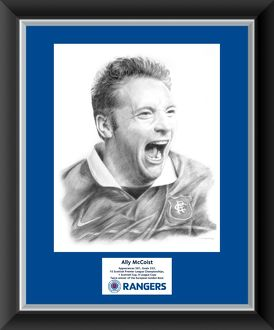 <b>Ally McCoist</b><br>Selection of 328 items