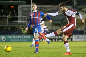 Inverness Caledonian Thistle v Rangers - Ladbrokes Premiership