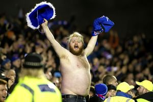 <b>Inverness 2-1 Rangers</b><br>Selection of 34 items
