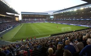 <b>Rangers 3-1 St Mirren</b><br>Selection of 75 items