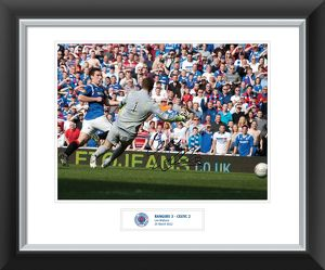 Lee Wallace Limited Edition Signed Print