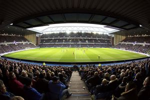 <b>Rangers 2-1 Aberdeen</b><br>Selection of 56 items