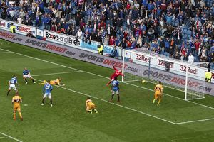 <b>Rangers 2-1 Motherwell</b><br>Selection of 62 items