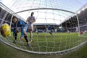 <b>Rangers 1-1 Ross County</b><br>Selection of 44 items