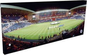 <b>Ibrox Stadium</b><br>Selection of 23 items