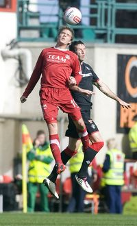 Soccer - Clydesdale Bank Premier League - Aberdeen v Rangers - Pittodrie Stadium