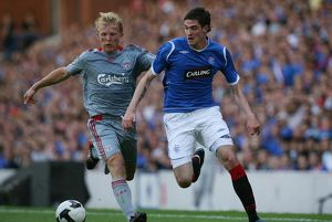 <b>Rangers 0-4 Liverpool</b><br>Selection of 37 items