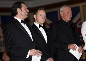 Soccer - Rangers Best of British Charity Foundation Ball - Hilton Hotel