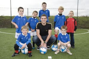 <b>Soccer School East Kilbride October 10</b><br>Selection of 23 items