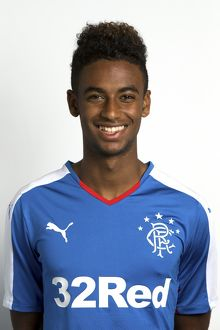 rangers team 2015 16/soccer rangers reserves youths head shot murray
