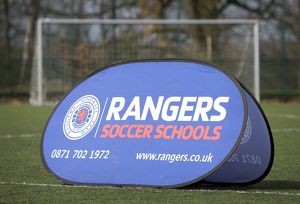 <b>Stirling University Soccer School 2011</b><br>Selection of 22 items