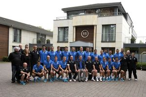 Soccer - Rangers Training Pre'season - Germany