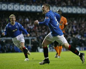Rangers 2-0 Dundee United