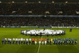 Soccer - Rangers v Valencia - UEFA Champions League - Group Stages - Group C - Ibrox