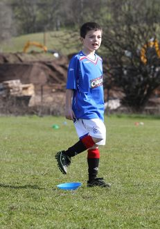 Soccer Residential Camp - Inverclyde Centre - Largs