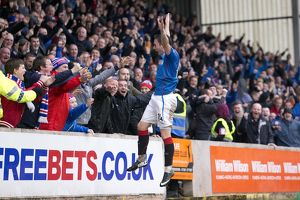 <b>Brechin City 3-4 Rangers</b><br>Selection of 46 items