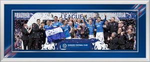 <b>SPFL 1 Champions 2013-14</b><br>Selection of 6 items